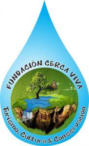 Logo Fundación Cerca Viva