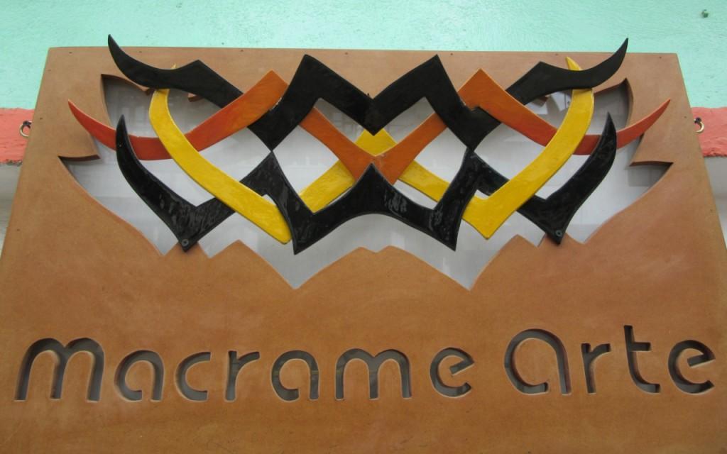 Tienda en San Agustín de Macramé Arte