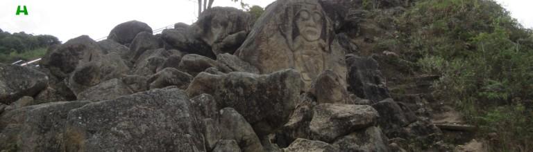 La Chaquira (San Agustín) - Huila Magnifica