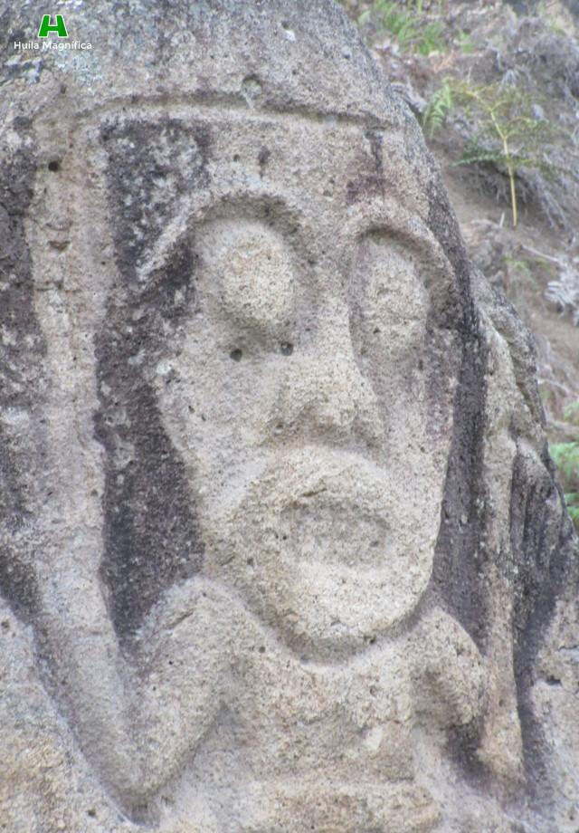 La Chaquira - San Agustín (Huila Magnífica)
