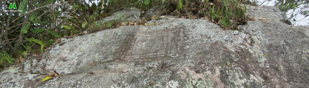 Petroglifos El Tambillo - Rivera (Huila Magnifica) - Slider