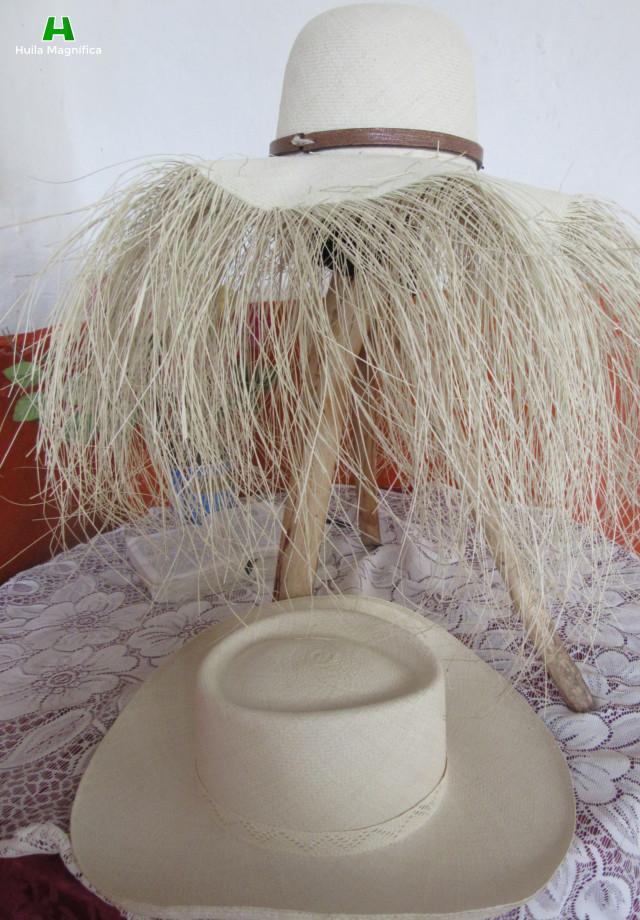 Sombreros Suaza