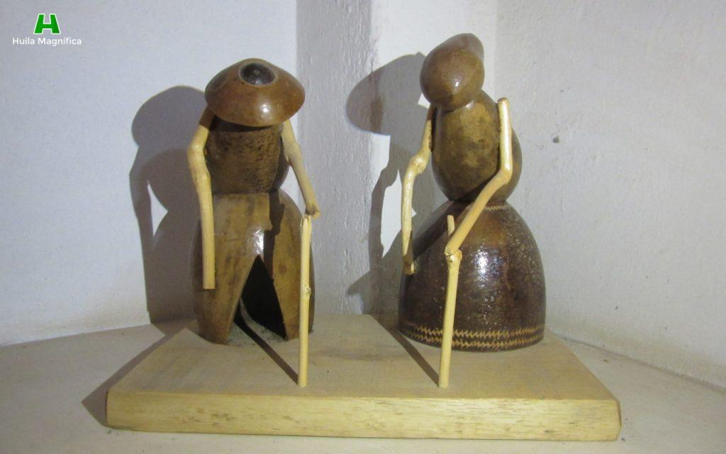 La Vejez - Museo Artesanal Cas del Totumo