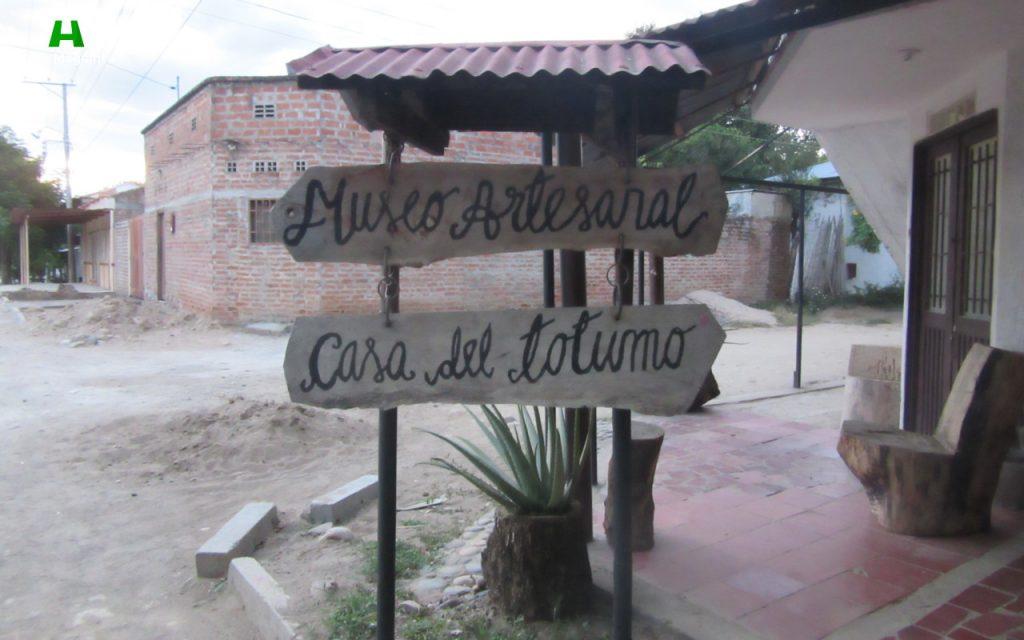 Museo Casa del Totumo