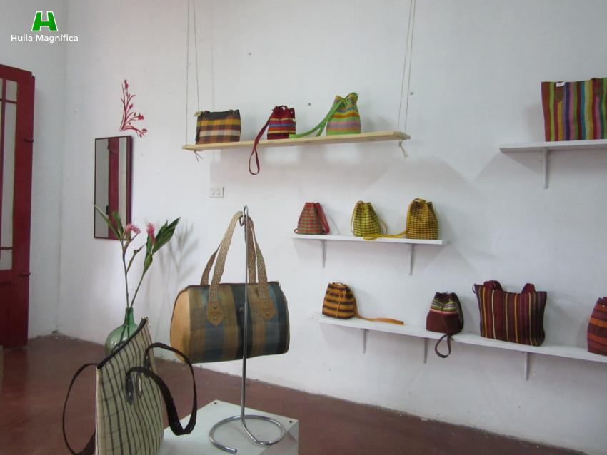 Tienda de Artefique