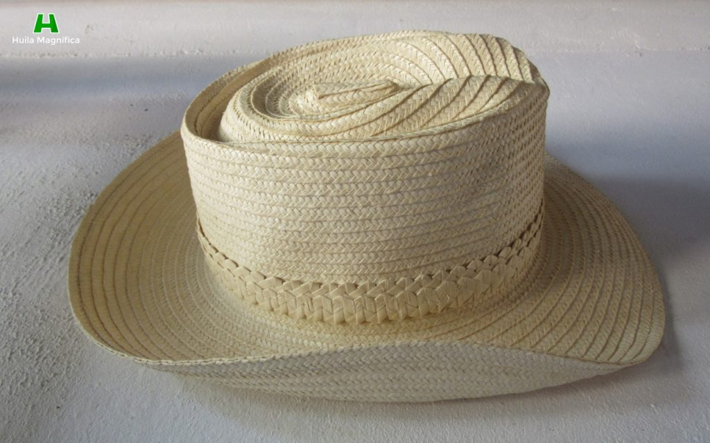 Sombrero de Pindo