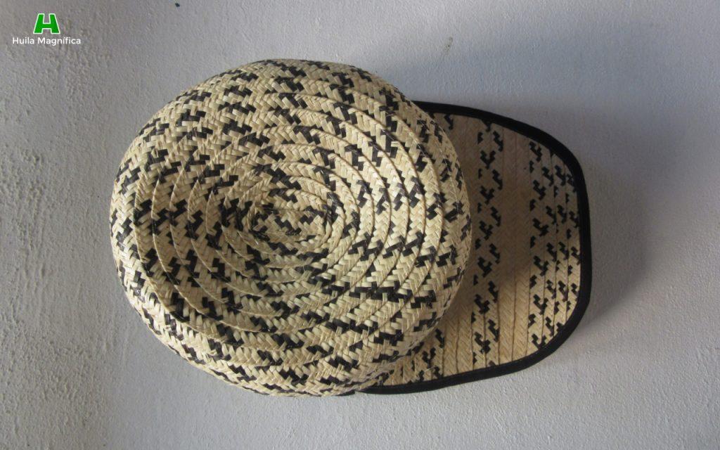 Gorra de pindo