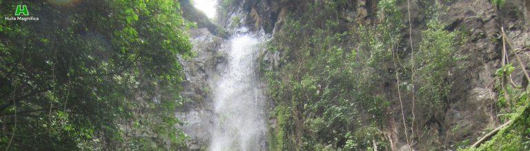 Cascadas La Marsella - Huila Magnifica Slider