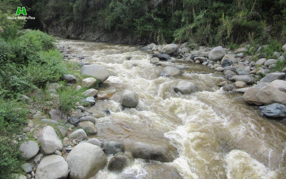 Río Baché
