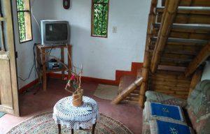 Cabaña Finca Ecoturistica Las Damas - Autor: César A. Rojas E.
