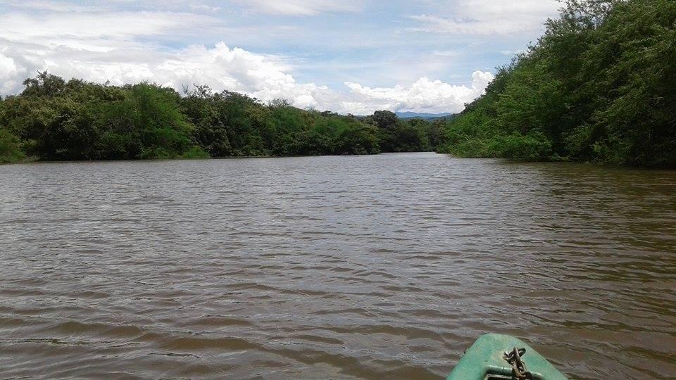 Río Magdalena