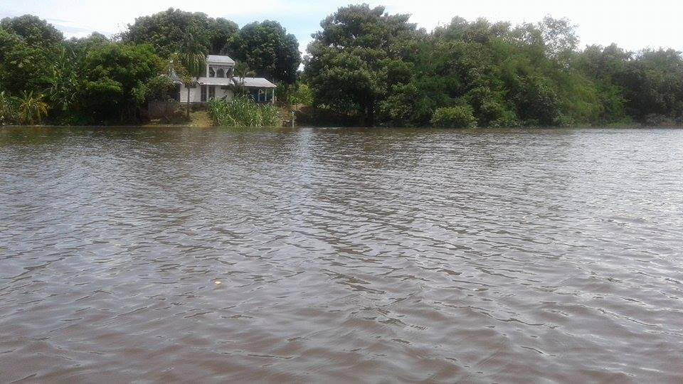 Hospedaje Lagos del Rosario