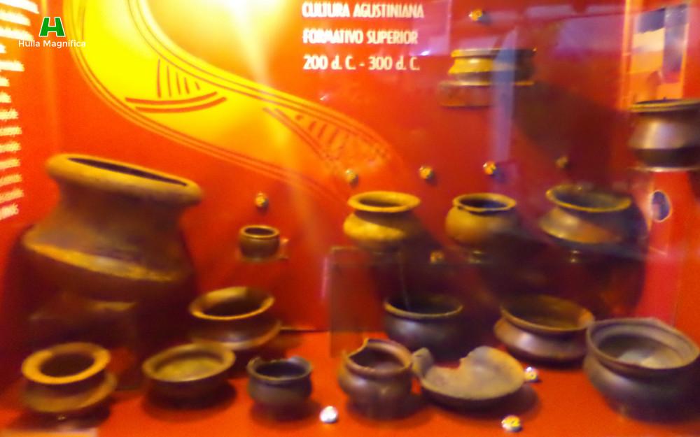 Parque y Museo Arqueológico de Obando - San Agustín
