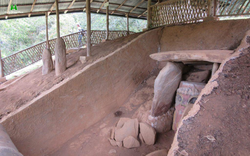 Estatuaria de El Purutal