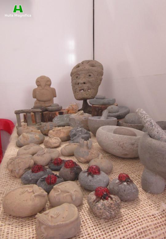 Escultura y talla en piedra