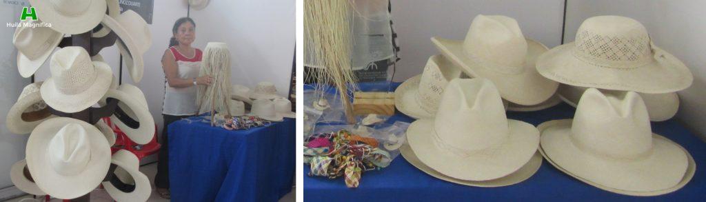 Artesanías Oliva Duarte - Suaza - Huila Magnífica Slider