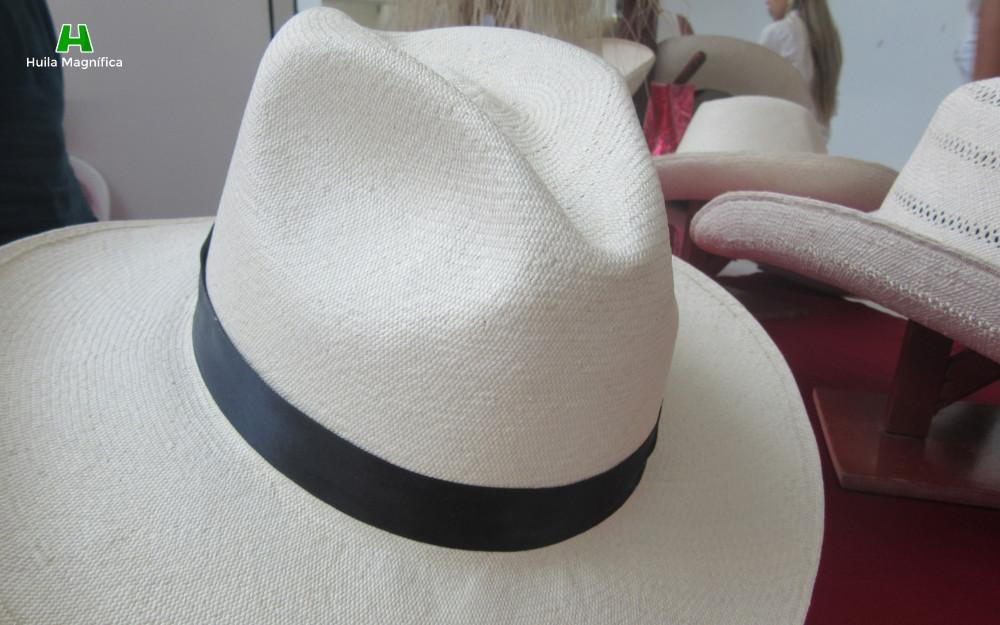 Sombrero Suaza - Denominación de Origen