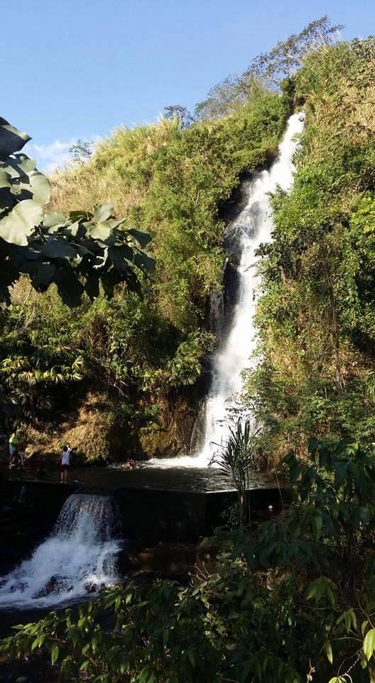 Cascada de Guadalupe - Municipio de Guadalupe. Gracias a Sergio Penagos Suarez por compartirla.