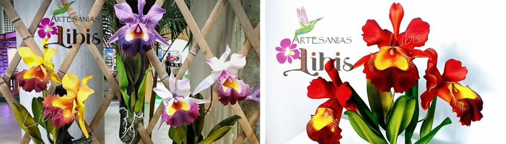 Artesanías Libis - Libis Rocío Verjan Avila - Slider - Huila Magnífica