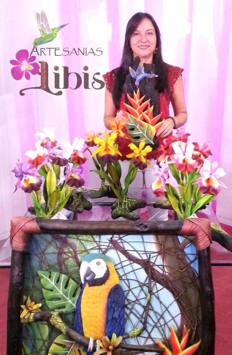 Artesanías Libis - Libis Rocío Verjan Avila