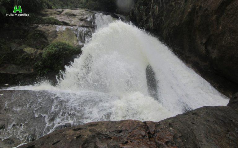 Cascada Arco de Las Jarras