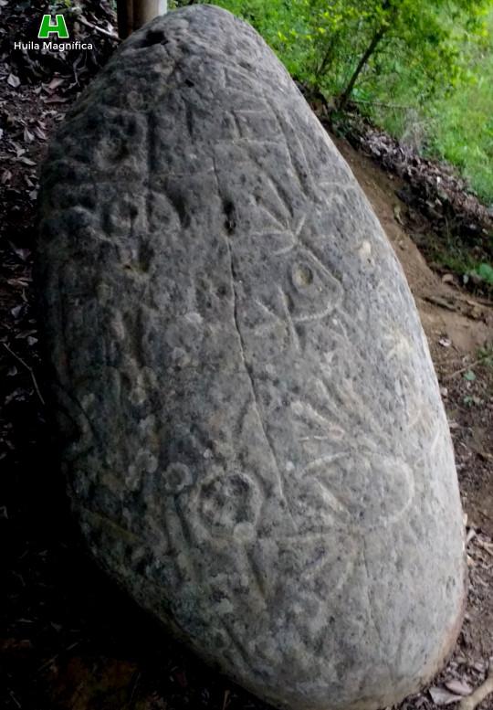 Petroglifos de El Tigre