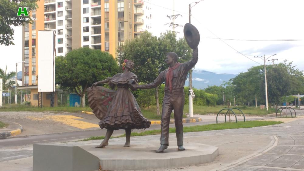 1. La Invitación - Sanjuanero Huilense
