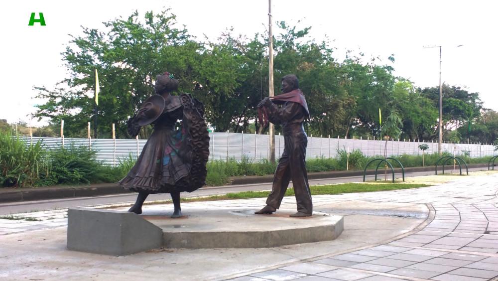 3. El Coqueteo - Sanjuanero Huilense