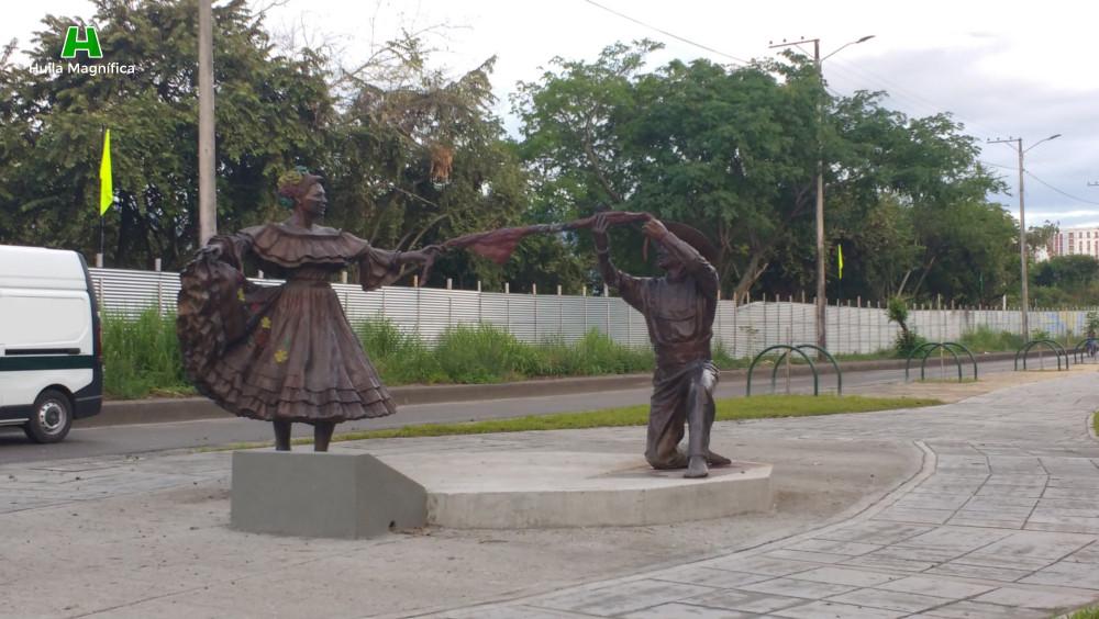4. La Arrodillada - Sanjuanero Huilense