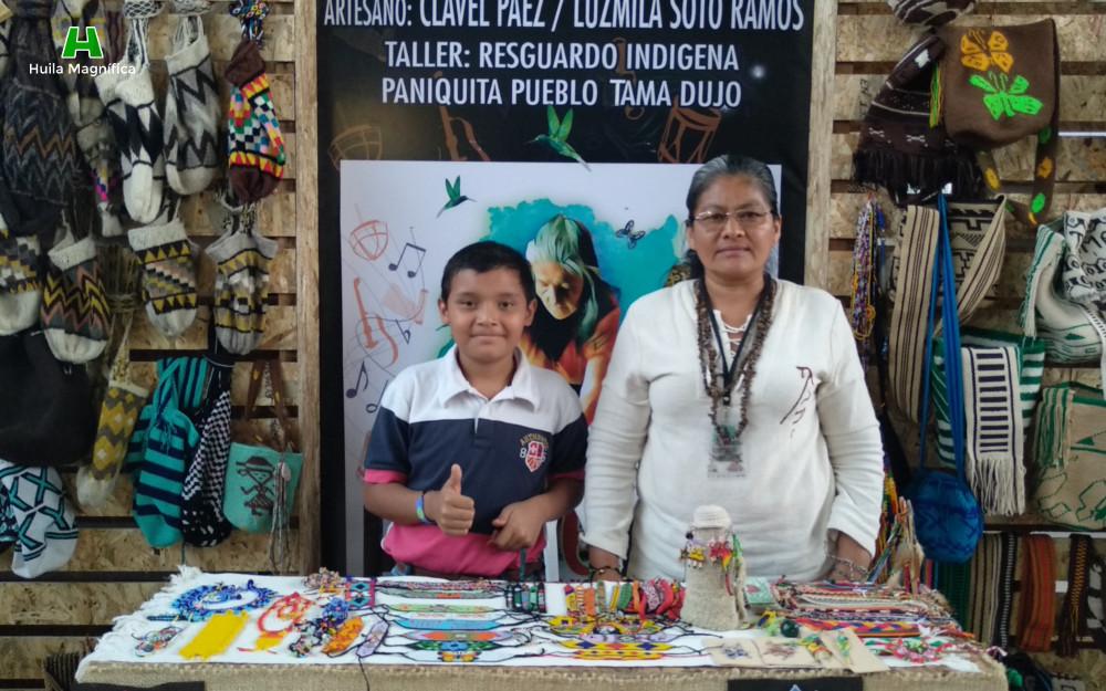 Resguardo Indígena Paniquita