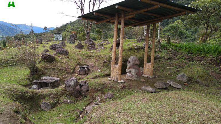 Parque Arqueológico Infantil de la Maternidad