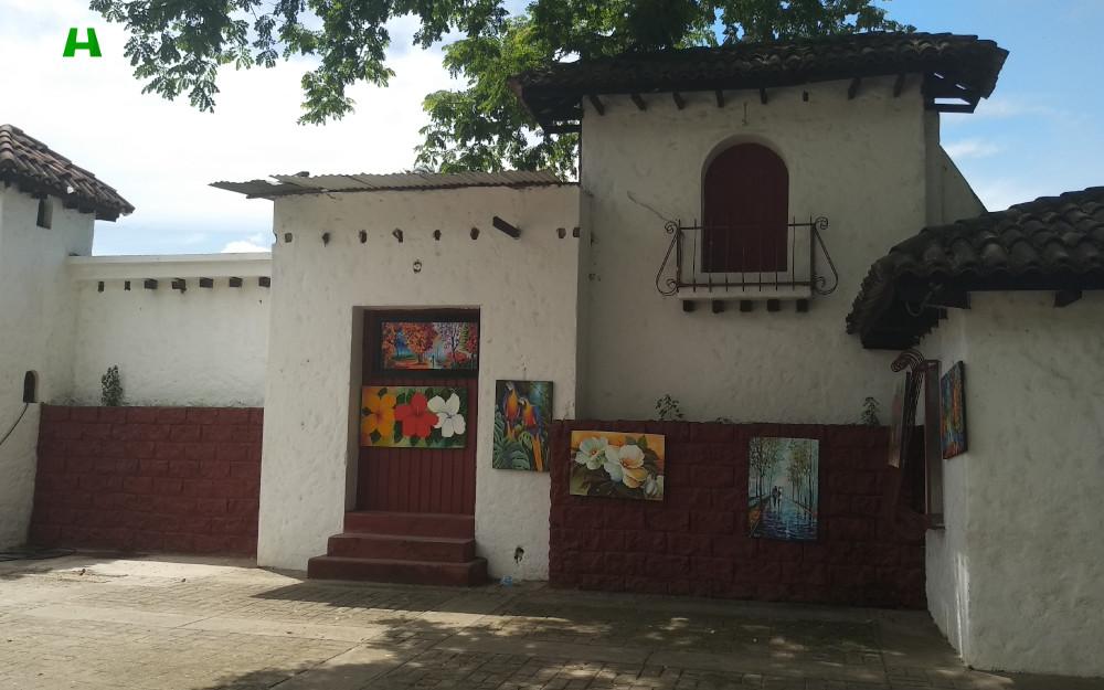 Centro de Artesanías de Campoalegre