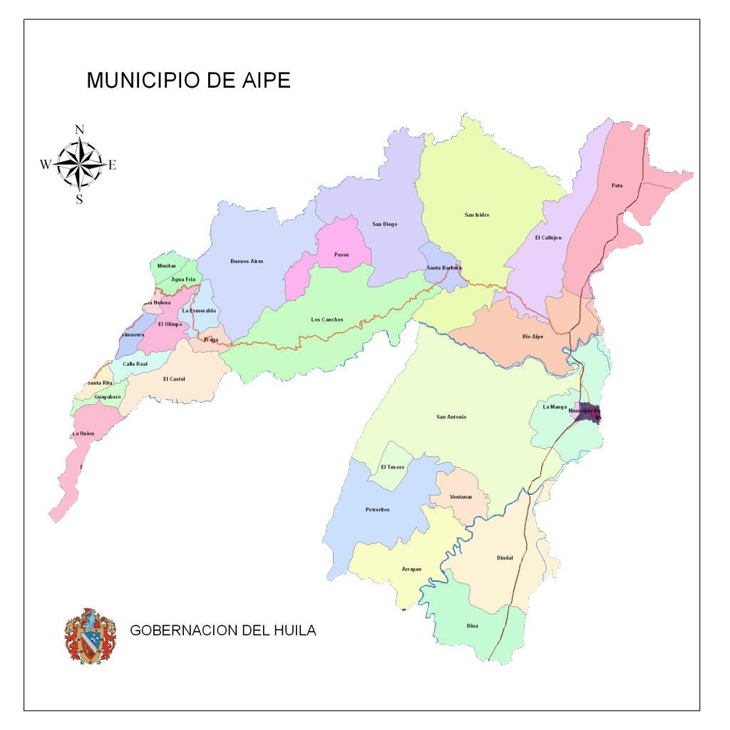 Municipio de Aipe