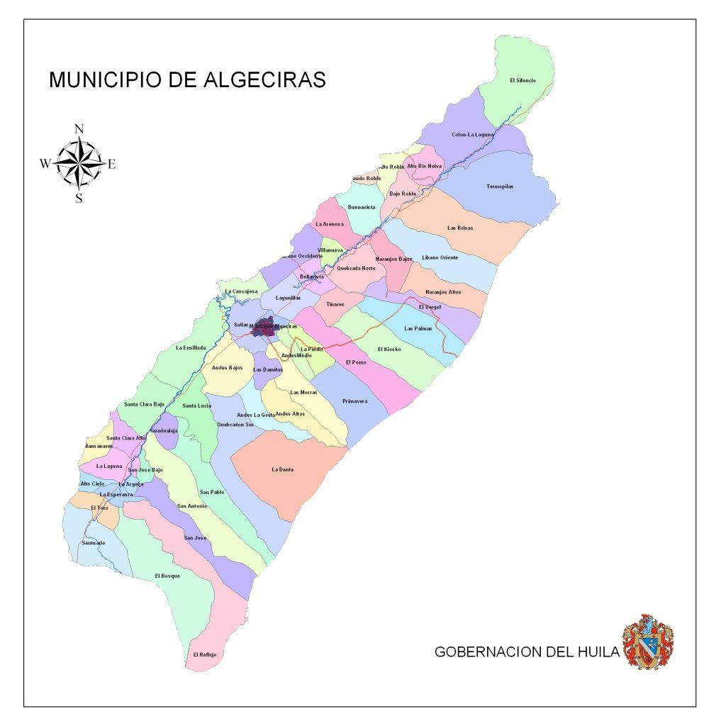 Municipio de Algeciras