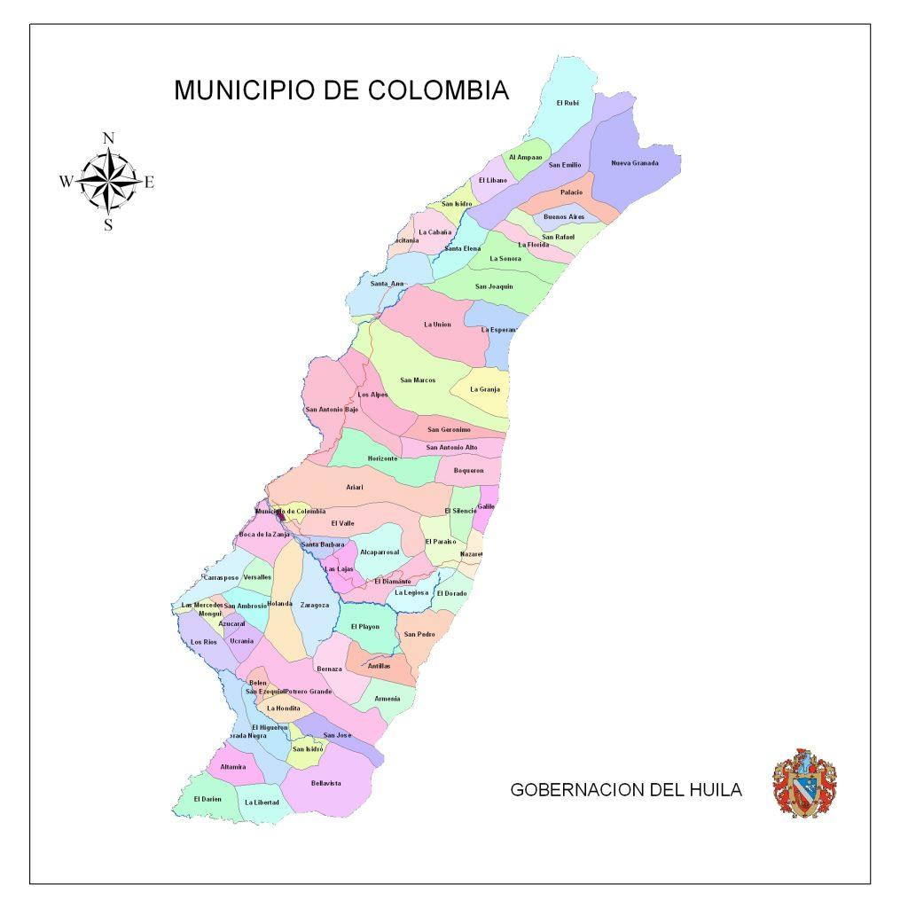 Municipio de Colombia