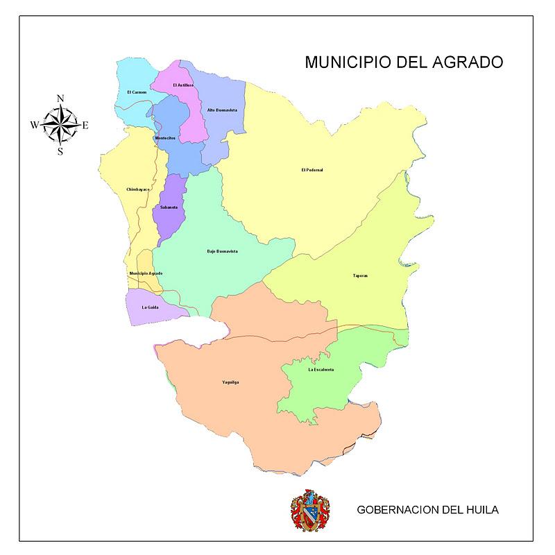 Municipio de El Agrado