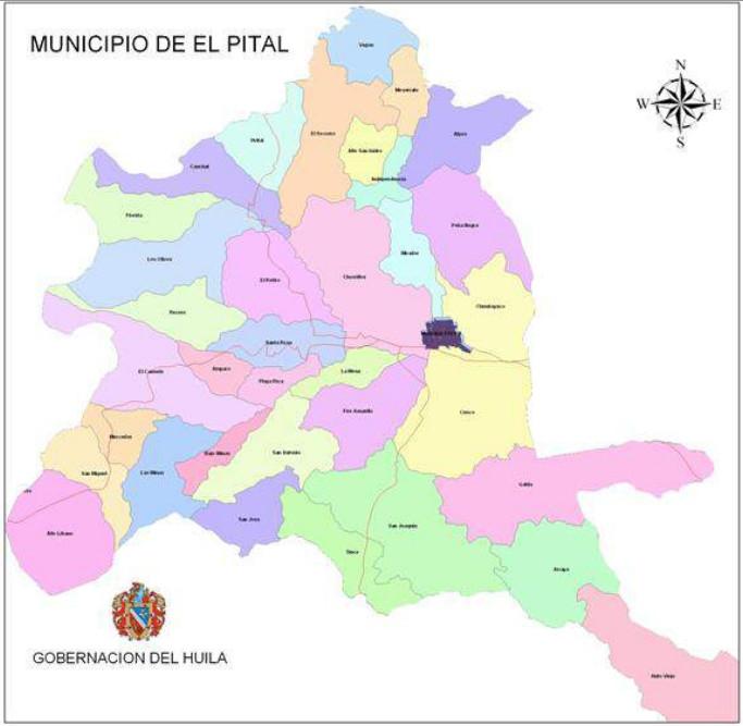 Municipio de El Pital