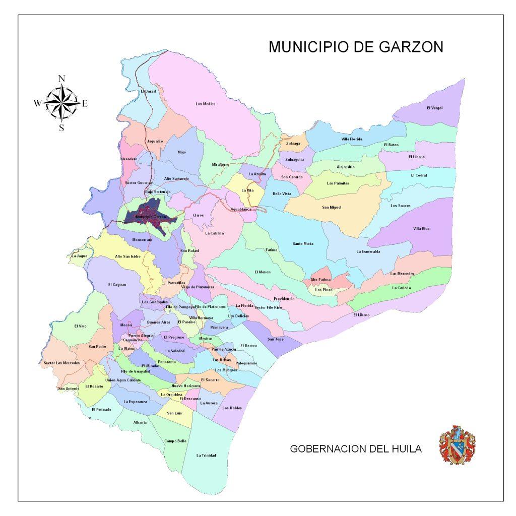 Municipio de Garzón