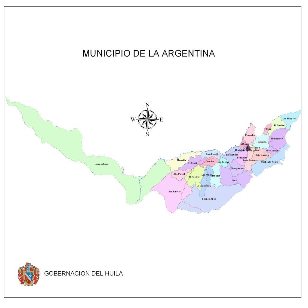 Municipio de La Argentina