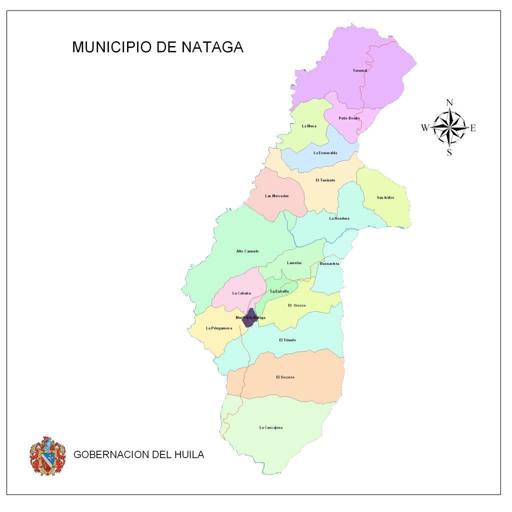 Municipio de Nátaga