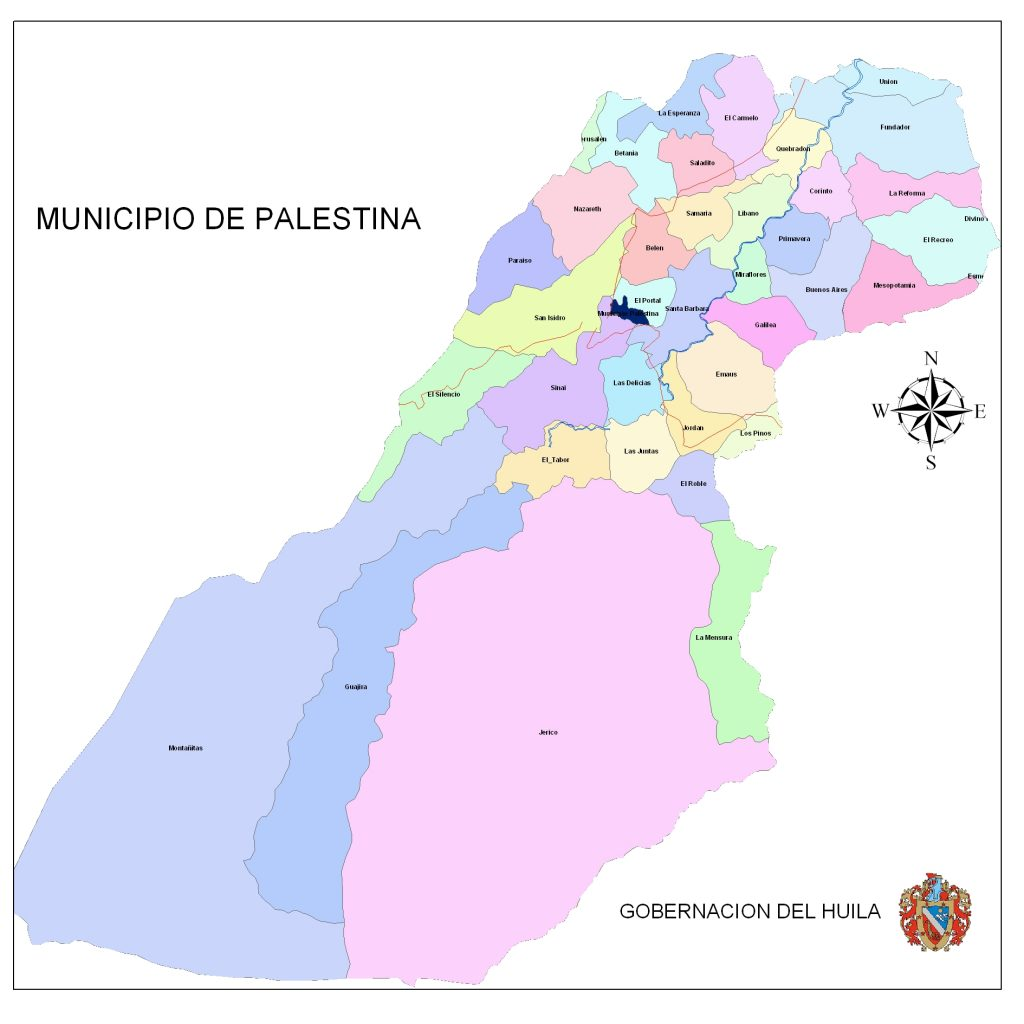 Municipio de Palestina