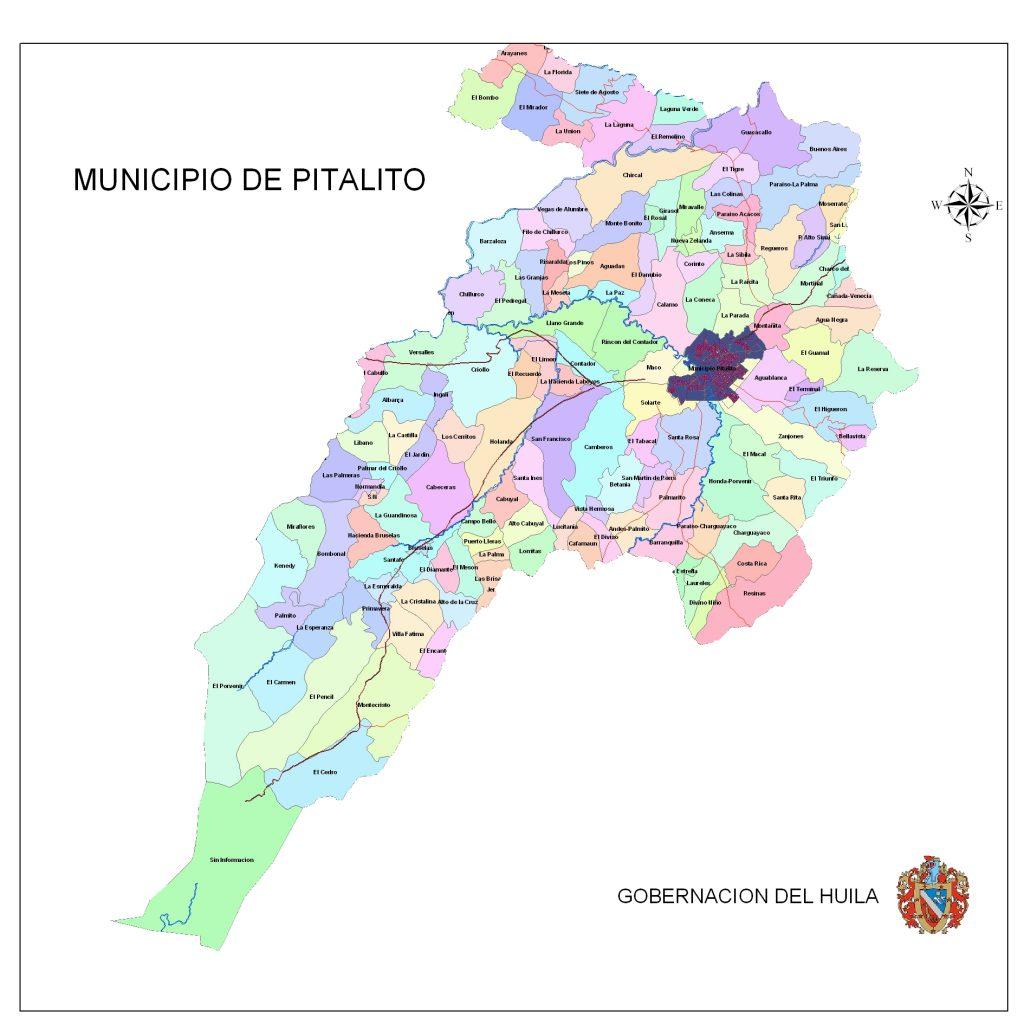 Municipio de Pitalito