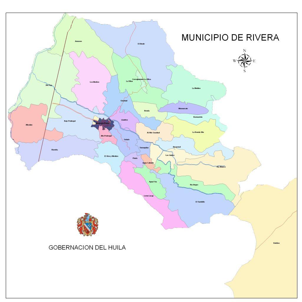Municipio de Rivera