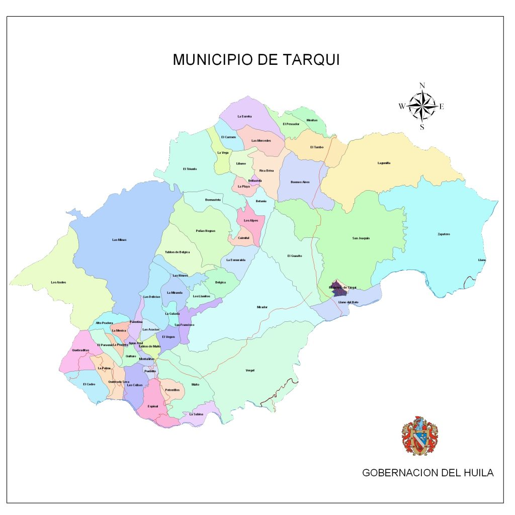 Municipio de Tarqui