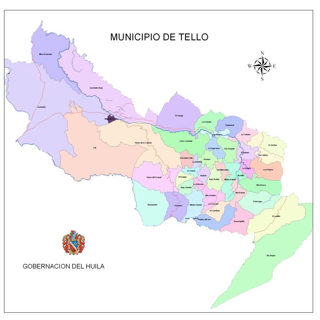Municipio de Tello