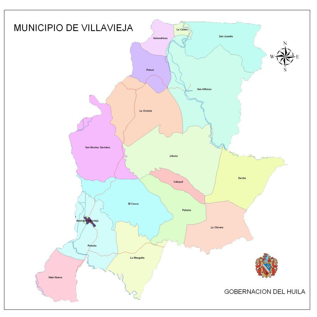 Municipio de Villavieja
