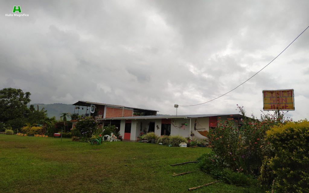 Finca Agroturística San José