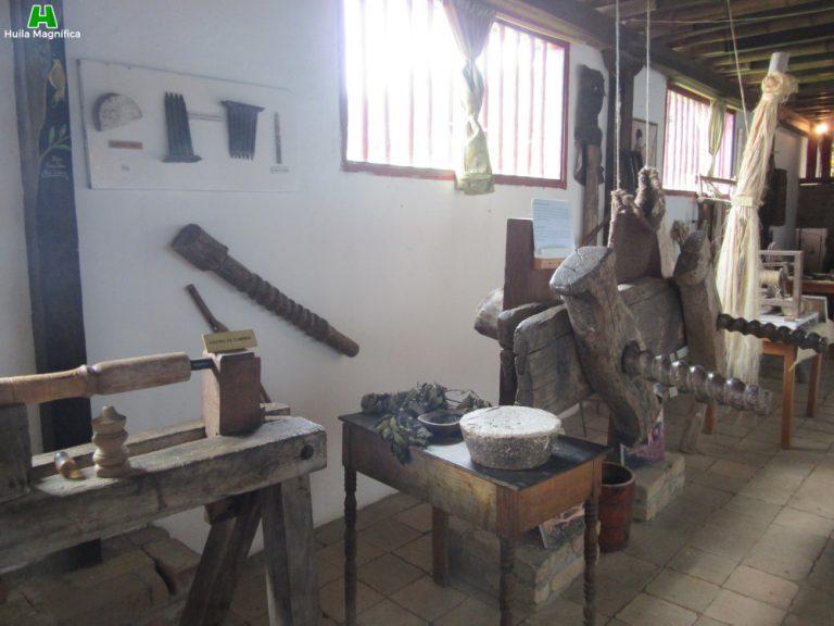 Museo Etnográfico El Tablón