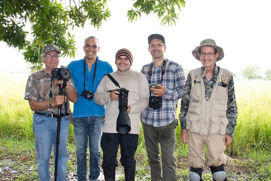 Asociación Ornitológica del Huila - ASORHUI