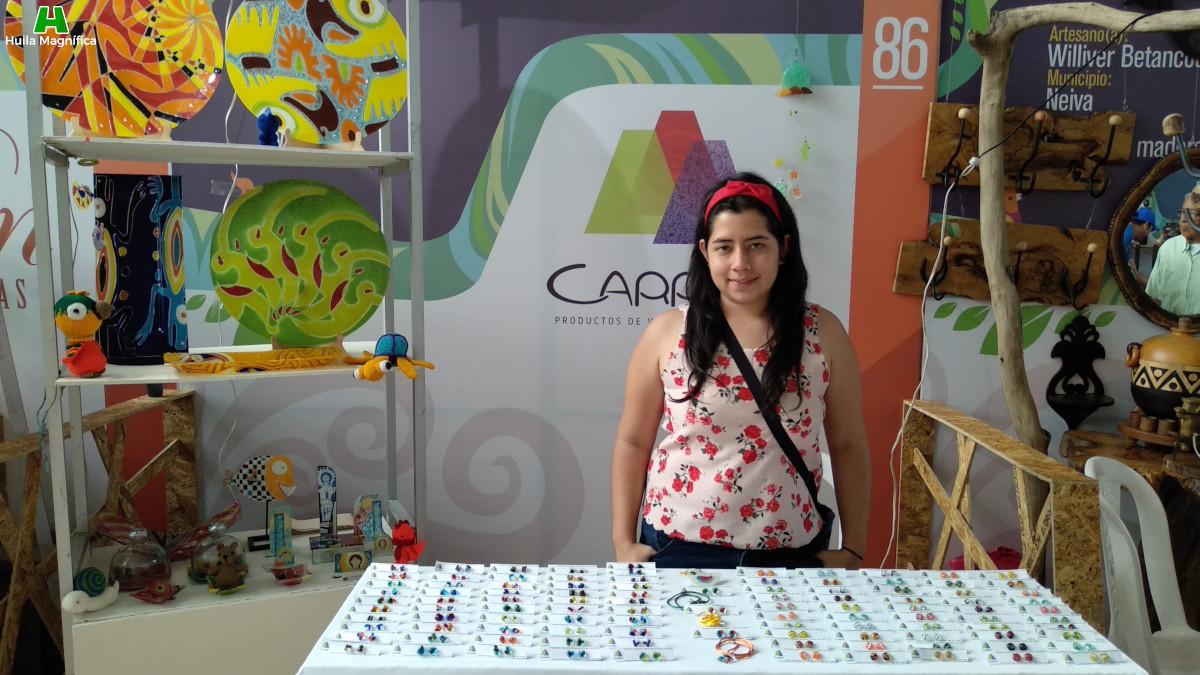 Carrillo - Productos de vidrio hecho a mano